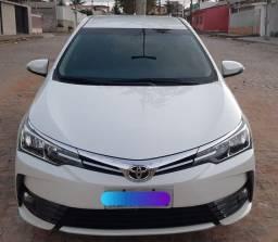 Título do anúncio: Toyota Corolla XEI - Ano 2019