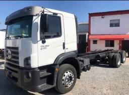 Caminhão Vw 24-280
