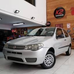 Título do anúncio: Fiat - Palio Economy 1.0 Mec. 2010