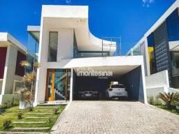 Casa com 3 quartos à venda, 258 m² por R$ 900.000 - Condomínio Bellevue - Garanhuns/PE