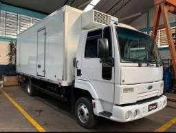 Caminhão Ford Cargo 816 S ( Entrada + Boleto )