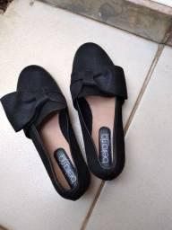 Por  50  - Sapato Feminino