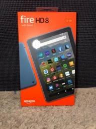 tablet amazon fire hd 8 2020 kfonwi 8 32 giga 2 memoria de ram