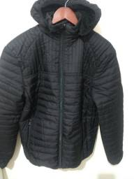 Jaqueta peluciada