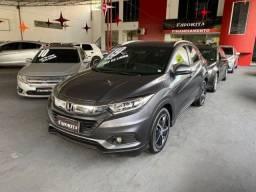 Título do anúncio: Honda HR-V EXL 2019