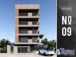 Apartamento Residencial N09 - 01 suíte + 02 quartos Quadra Mar em Balneário Piçarras
