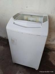 Máquina de lavar Brastemp com garantia (03) meses