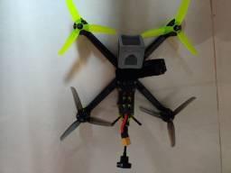 Drone Racer Completo Iflight Nazgul 5 V2