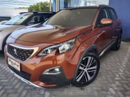 Peugeot 3008 Griffe THP 1.6 Automático 2019 Negociação Julio Cezar (81) 9.9982.3603