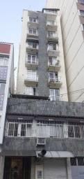 Título do anúncio: Apartamento com 1 dormitório à venda, 30 m² por R$ 130.000,00 - São Mateus - Juiz de Fora/