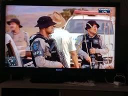 Tv Sony 40 com conversor