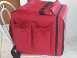 Título do anúncio: Bag para entrega