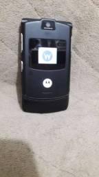 Celular Motorola Razr V3 Flip