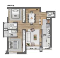 GRAMADO - Apartamento Padrão - Bavária
