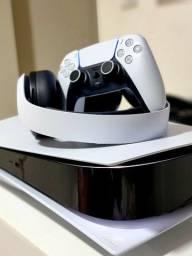 Título do anúncio: Playstation 5 Disco (Combo Leia o Anúncio)