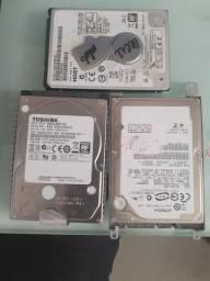HD Notebooks
