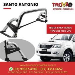 Título do anúncio: Santo António camionetes