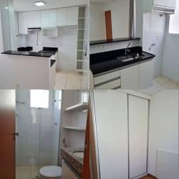 Apartamento Condomínio Parque Chapada da Costa
