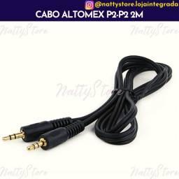 Cabo Altomex P2-P2 2m