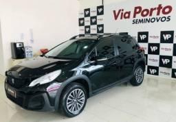 Título do anúncio: Peugeot 2008 ALLURE 1.6 FLEX AUT 4P