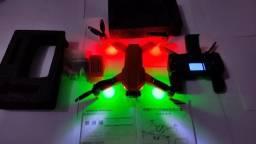 Drone L900 Pro 4k Gps 25 Min Voo Motores Brushless 2baterias