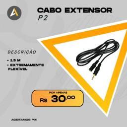 Cabo Extensor P2