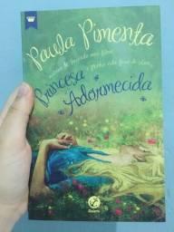 Livro Princesa Adormecida