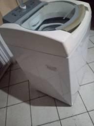 Máquina de lavar Brastemp ative 9 kilos entrego parcelo em 5 x no cartão de crédito