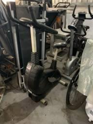 Bicicleta vertical movement BM2600 profissional