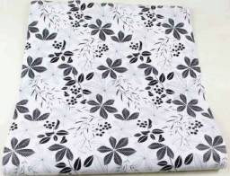 Título do anúncio: Folhas preta e branco promoção novo modelo