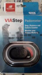 Pedômetro Via Step Importado