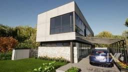 Casa no condomínio Caledônia com 3 suítes à venda, 233 m² por R$ 1.600.000 - Santa Regina