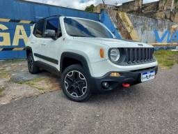Jeep renegede 2.0 4x4 top