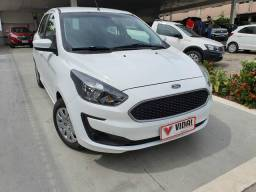 Ford KA SE 1.0 HA C duvidas 98831.7101