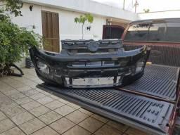 Parachoque Fiat Uno 2019/2020