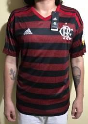 Camisa Flamengo I - 2019