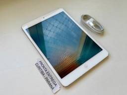 Título do anúncio: iPad Mini 32gb Wifi Prateado (Silver). Usado