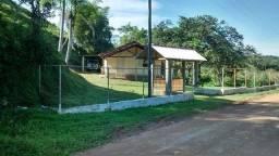 Sitio de 10 alqueires em 7 barras 350 mil reais permuta por menor valor