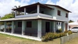 Casa de praia em Jauá Mobiliada