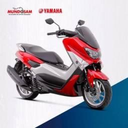 Yamaha Nmax 160 16/17 - 2017