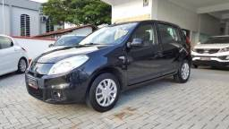 RENAULT SANDERO 2012/2013 1.6 EXPRESSION 8V FLEX 4P MANUAL - 2013
