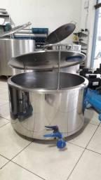 Resfriador de leite 200 lts DLAC novo