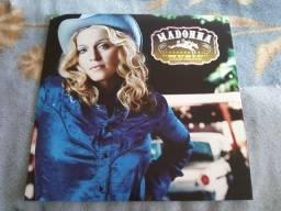 Lp Music - Madonna