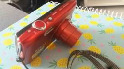Câmera fotográfica novissima