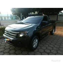 Ranger XLS, 4x2, ano 2014 - 2014