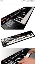 Vendo teclado xps 10 novo