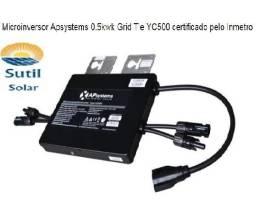 Microinversor Apsystems 0.5kwk Grid Tie YC500