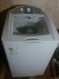 Máquina de lavar GE 10 com 8 funções
