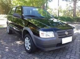 Fiat uno mille way 2013 - 2013