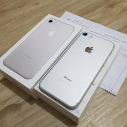 IPhone 7 Prata 32Gb - 10 x SEM JUROS - Garantia